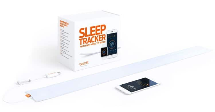 Beddit 3 Sleep Tracker Review