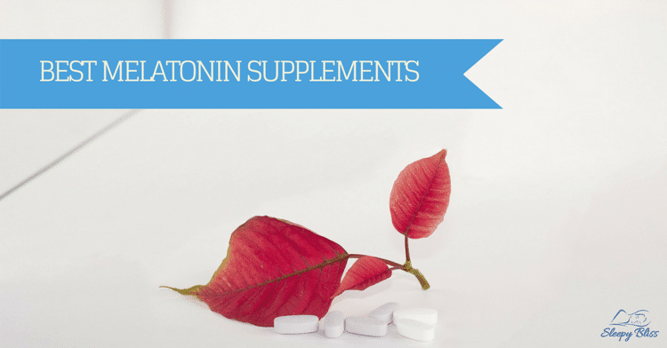 Best Melatonin Supplements