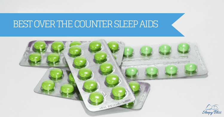 Best Over The Counter Sleep Aid Reviews