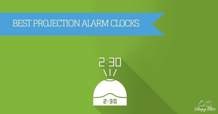 Best Projection Alarm Clock Reviews