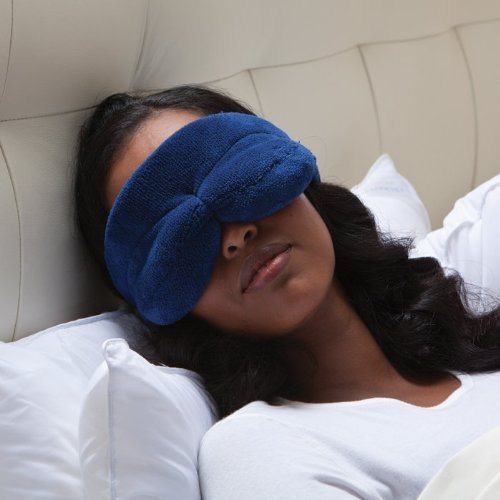 NapForm Eye Mask Review
