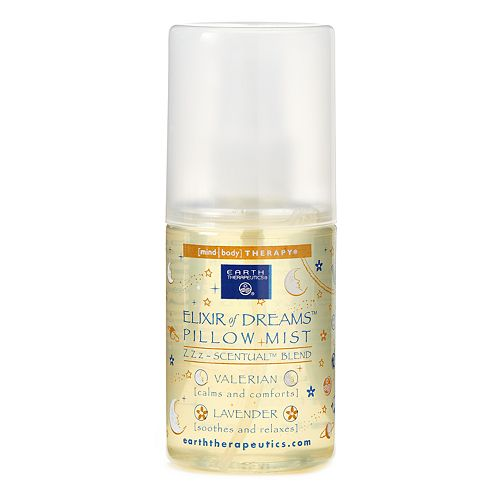 Earth Therapeutics Elixir of Dreams Pillow Mist