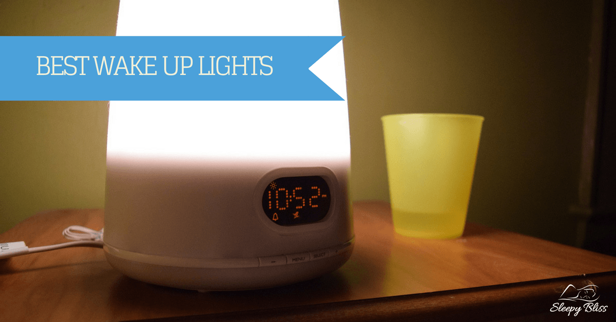 Best Wake Up Light Reviews