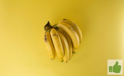 Bananas - The Best Foods For Getting A Good Night's Sleep