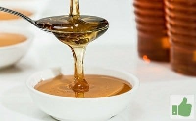 Honey - The Best Foods For Getting A Good Night's Sleep
