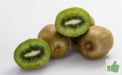 Kiwis - The Best Foods For Getting A Good Night's Sleep