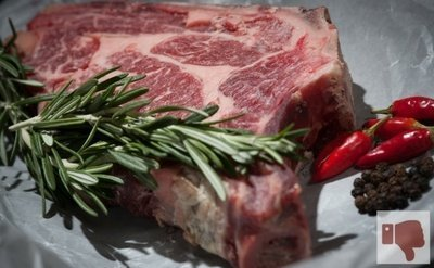 Red Meat - The Worst Foods For Getting A Good Night's Sleep
