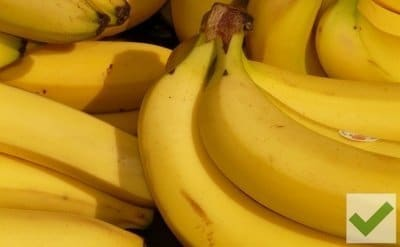 Bananas - The Best Bedtime Foods for Weight Loss