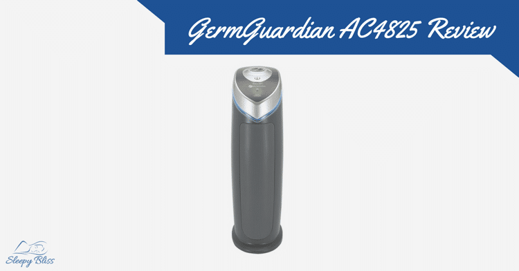 GermGuardian AC4825 Review