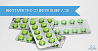 Over The Counter Sleep Aids