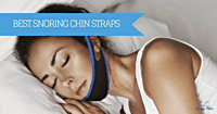Snoring Chin Straps