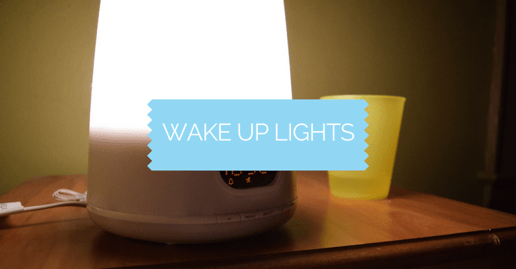 Wake Up Lights