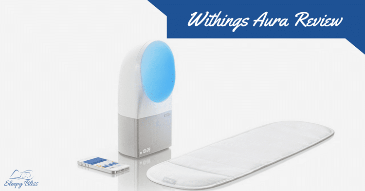 Withings Aura Review